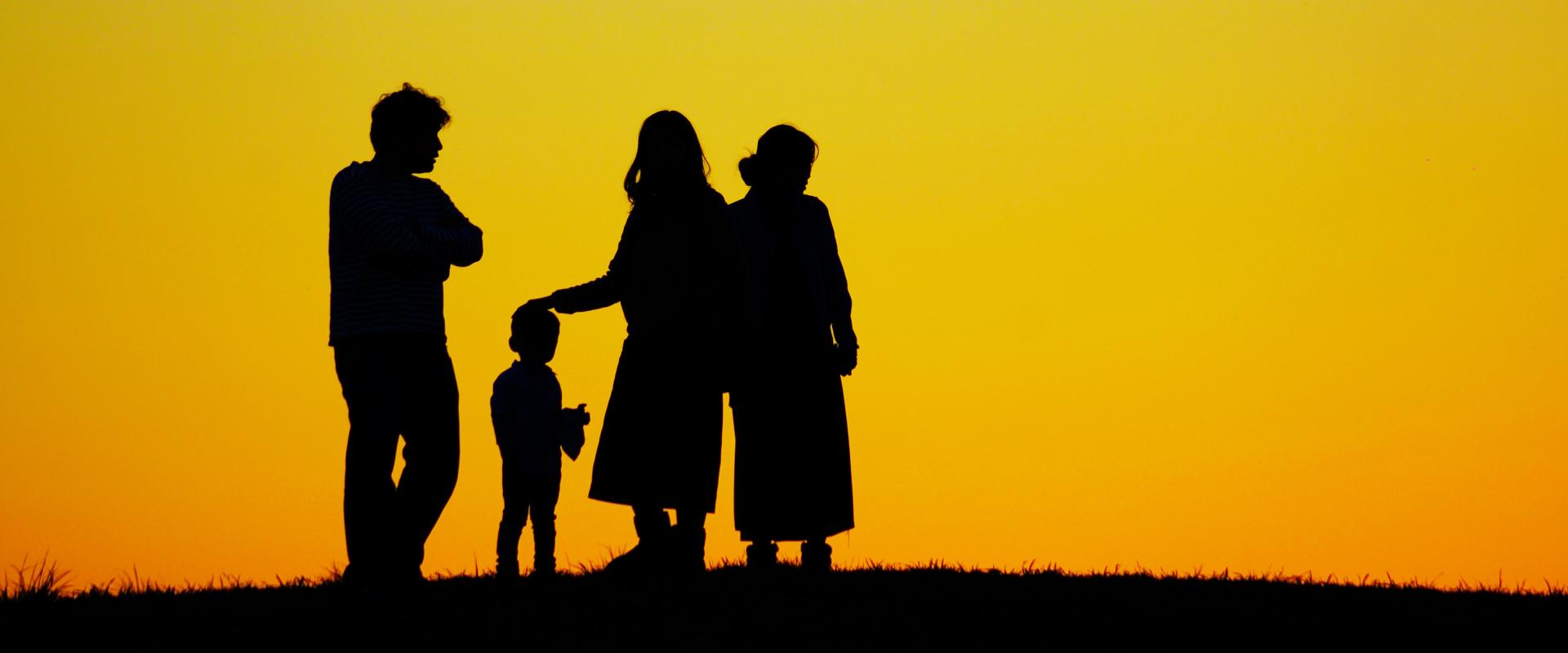 子育ての世界一品質